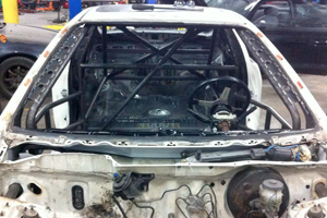 Endurance Motorsports Fabrication