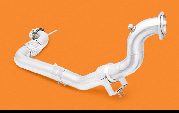 2015+ Mustang Ecoboost Downpipe